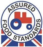 red tractor logo