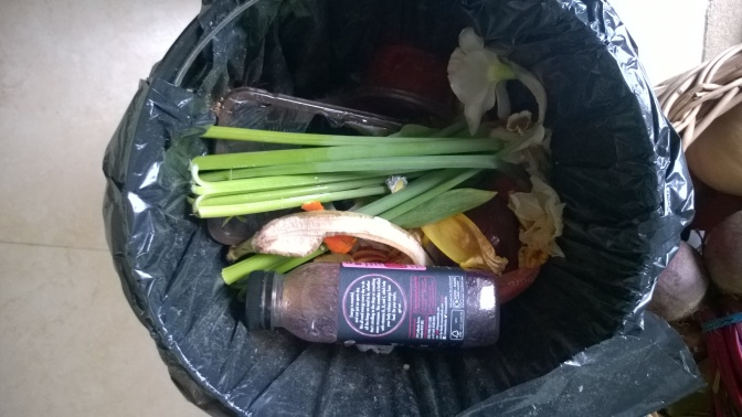 laws for reducing food waste