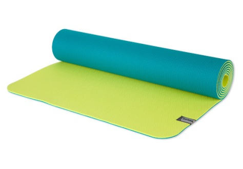 Green Consumer Eco Yoga Mats A Lazy Girl Goes Green