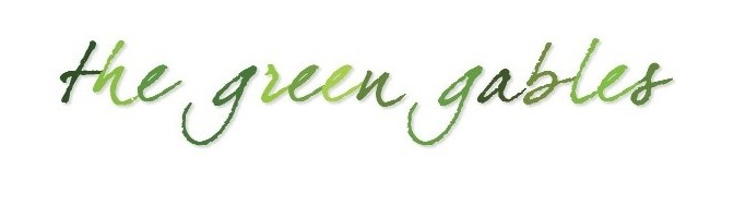 Your Green Life: The Green Gables