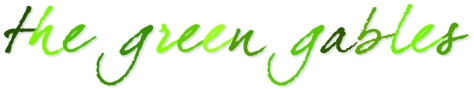 the green gables logo