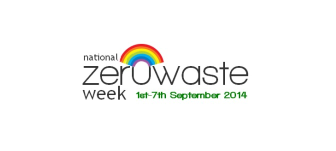 Your Green Life: Zero Waste Week
