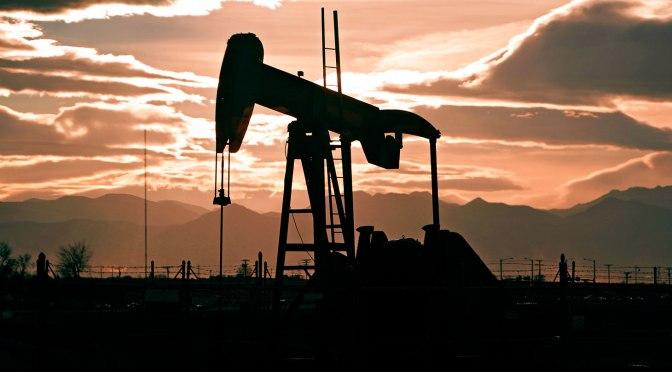 Understanding: Fracking