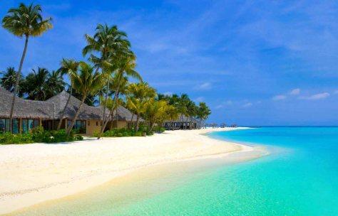 Kerala-beach