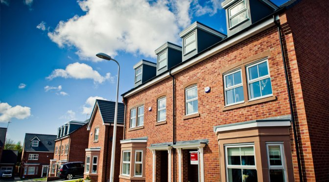 Are new builds the smart choice for energy efficiency?