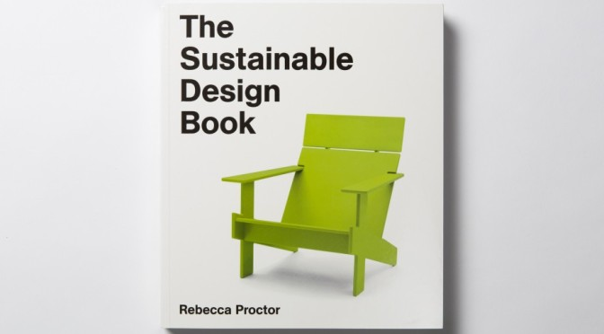 Book Review: The Sustainable Design Book