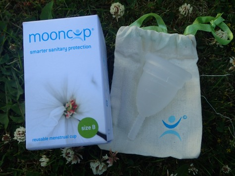 mooncup review