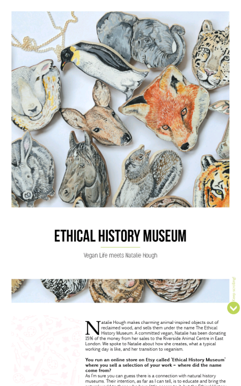 ethical history museum