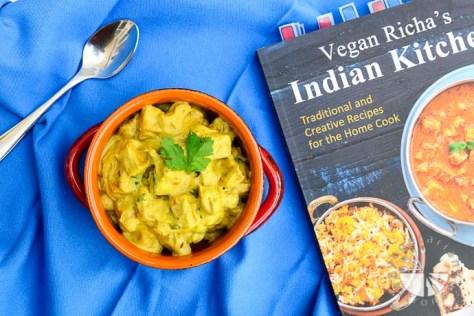 vegan-richa-shahi-paneer-4