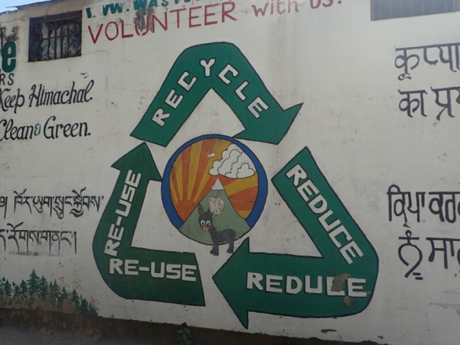 Rubbish India: tackling waste management