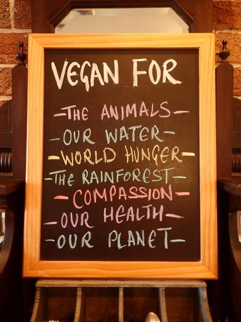 bonta vera vegan hunter valley