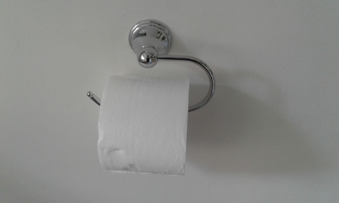 Is Toilet Roll Giving us a Bum Deal?