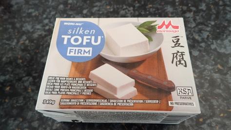 morinaga silken tofu