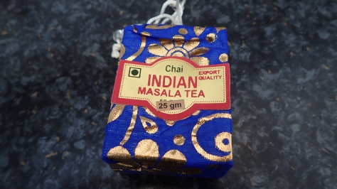 Indian Chai Spices